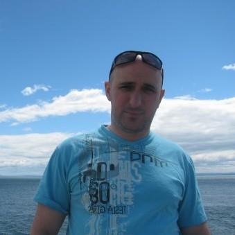 EricHogue's avatar