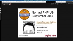 Secure Password Hashing: It's Not Just For Experts Anymore